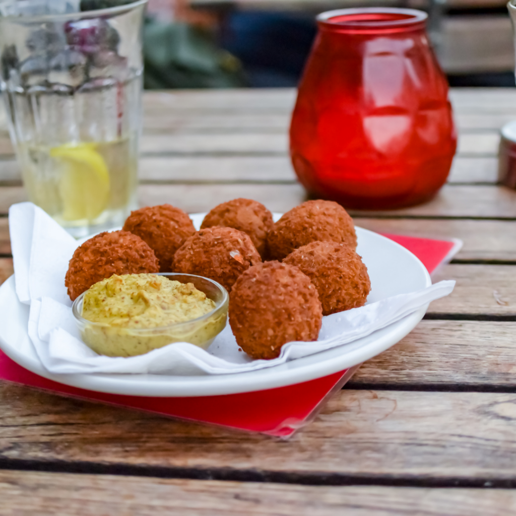 Dutch Foods You Must Try in the Netherlands