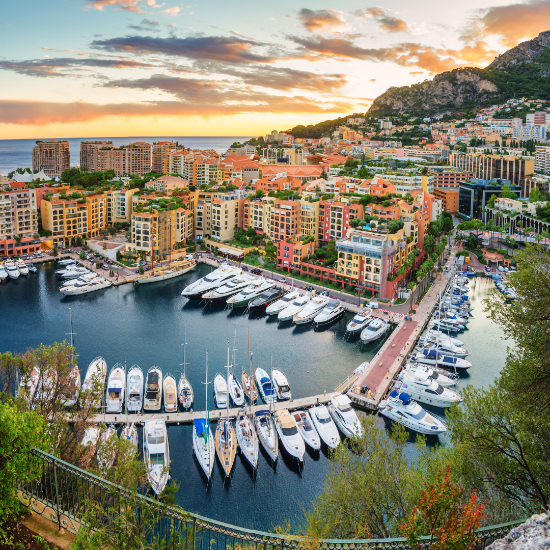How to Visit Monaco on a Budget
