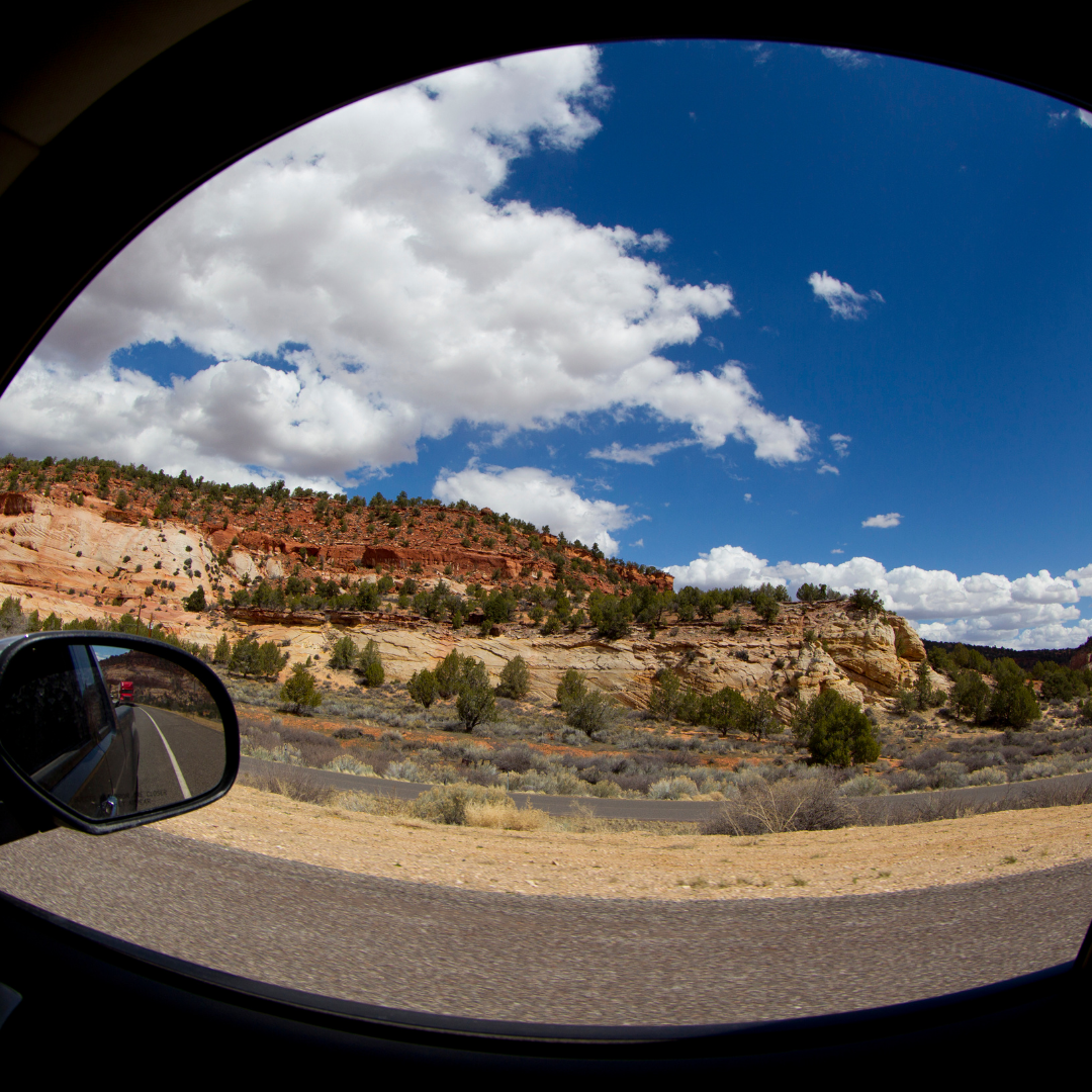 Tips for A Roadtrip In The US